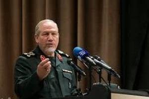 سردار صفوی:ایران باید هزینههایی را که در سوریه کرده، برگرداند