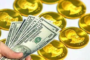 قیمت سکه، طلا و ارز در بازار امروز یکشنبه 29بهمن ماه96
