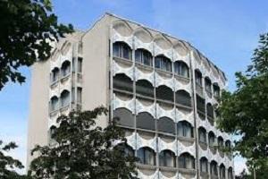 عملیات ضربتی پلیس برای تخلیه ساختمان سابق سفارت ایران در آلمان