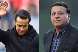 تمام صحبت های مهم علی کریمی و محمدرضا ساکت در برنامه نود
