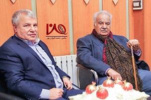 دنلود برنامه من و شما ناصر ملک مطیعی شبکه شما