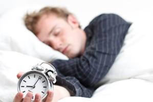 روش جدید برای اینکه 9 دقیقه زودتر بخوابید