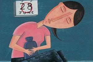 اولین قاعدگی تان در چه سنی بوده است؟ و تاثیرات بلوغ زودرس یا دیررس بر سلامت زنان