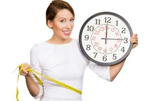 لاغری سریع با تمرینات 15 دقیقه ای در منزل