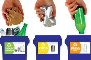 تفکیک زباله را چگونه در خانه انجام دهیم؟