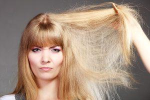 تقویت مو های آسیب دیده بعد از دکلره با توصیه های یک آرایشگر