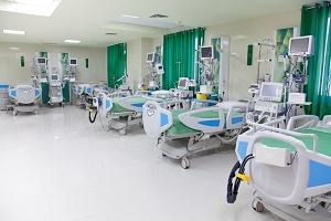 درخواست پیگیری برای پرونده بیمارستان های تخریبی