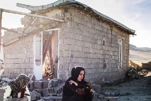 آخرین وضعیت کرمانشاه 3 روز پس از زلزله 7.3 ریشتری