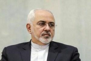 واکنش ظریف به نمایش تبلیغاتی اخیر امریکا علیه ایران