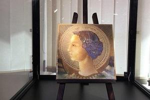 آثار لئوناردو داوینچی در هاله ای از ابهام : داوینچی در شمایل جبرئیل !