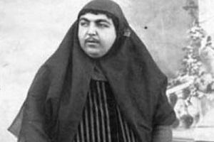 چرا زنان قاجار سبیل داشتند + تصاویر متفاوت و کمتر دیده شده