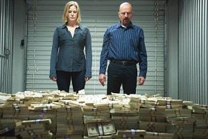 گزارشی از دستمزدهای دلاری و پولشویی در سینمای ایران