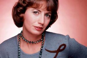 اولین زن ۱۰۰ میلیون دلاری سینمای هالیوود درگذشت