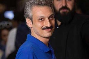 واکنش جالب ارژنگ امیرفضلی به شایعه مرگش! + عکس