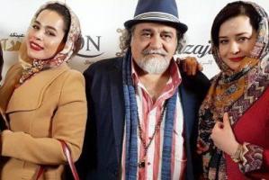 ماجرای جالب بدهکاری مهراوه شریفی نیا به ملیکا و واکنش پدرش! عکس