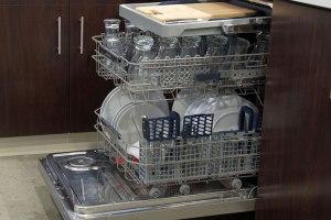 دلیلی که باعث شد این زن ماشین ظرفشویی را اختراع کند! عکس