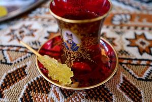 خواص مصرف چای ایرانی از دیدگاه طب سنتی