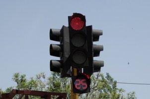 توضیح درباره قطعی برق چراغهای راهنمایی و رانندگی تهران