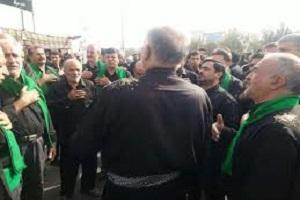 توضیح درباره انتشار عکسی از سعید مرتضوی در روزهای اخیر