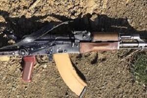 کشته شدن 6 سرباز پاکستانی در مرز ایران