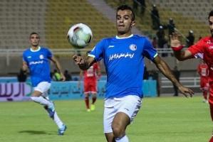 چرک بازی استقلال خوزستان و هوادارانش بخاطر 1 امتیاز!!