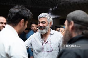 سروش صحت، بزرگترین شگفتی جشنواره جهانی فیلم فجر!