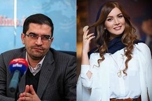پوشش غیرمتعارف بازیگران زن ایرانی و احضار وزیر ارشاد در رابطه به آن!