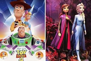 بهترین کمپانی های انیمیشن سازی دنیا + عکس