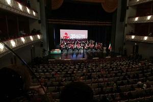 گزارش اختتامیه جشنواره موسیقی فجر 98 + معرفی برگزیدگان جشنواره