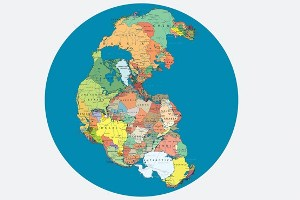 آمار جالب از جمعیت جهان تا سال 2100