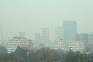 تاثیر آلودگی هوا برروی اختلالات روانی