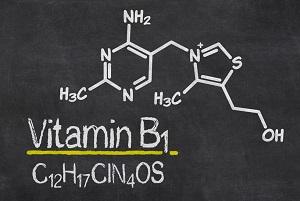 ویتامین B1 یا تیامین، ویتامینی برای سلامت کلیه ها