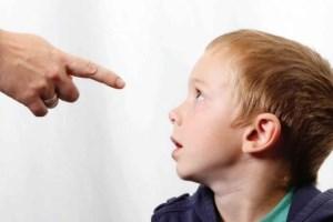 9 روش خلاقانه برای تنبیه کودکان