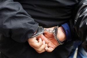 دستگیری 25نفر در پارتی شبانه
