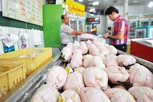 قیمت هر کیلو مرغ؛ 10هزار تومان