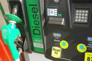 گازوئیل هم گران می شود