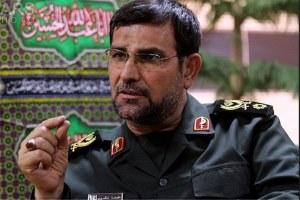 آمادگی ایران برای رویارویی با هر تهدید احتمالی