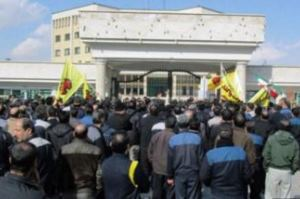اخبار ضد و نقیض از ضرب و شتم کارگران هپکو