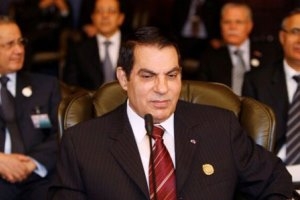 اخبار ضد و نقیض درباره مرگ زین العابدین بن علی، دیکتاتور سابق تونس