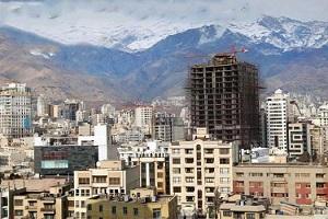 جابهجایی تورم مسکن در پایتخت همراه با قیمت
