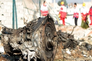 خطای انسانی در سقوط پرواز 737 تائید شد
