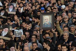 جزئیات مرگ آن 57 نفرِ مظلوم در کرمان