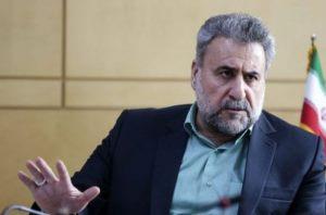 واکنش فلاحت پیشه به احتمال خروج ایران از NPT