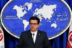 ایران به تهدید ترور قاآنی واکنش نشان داد