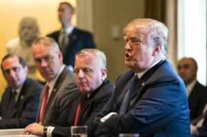 تحریم های تازه آمریکا علیه ایران