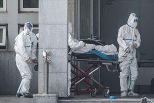 تازه ترین تلفات کرونا؛ 107 کشته و 4500 مبتلا