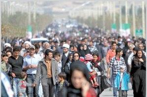 چند درصد مردم تهران در انتخابات شرکت می کنند؟