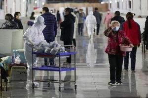 شمار کشته های کرونا در چین باز هم افزایش یافت