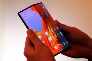 احتمال تجهیز Huawei Mate Xs به قابلیت شارژ سریع 65 واتی