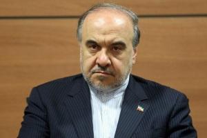 حرف عجیب وزیر ورزش: آمریکا و اسرائیل باعث گرفتن میزبانی ایران شدند